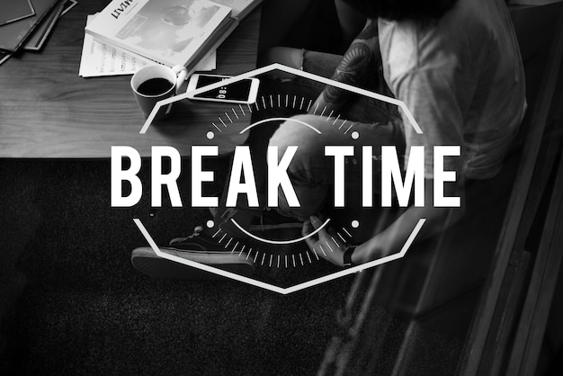 Horloge horloge à vie éternité icône