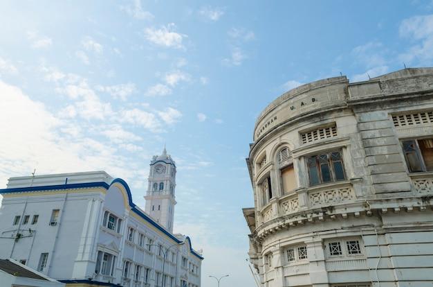 Hôtel de ville de george town