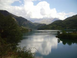 Huesca, paysage