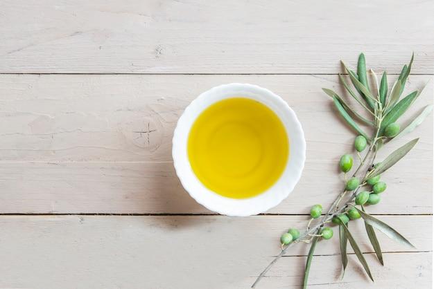Huile d'olive typiquement espagnole