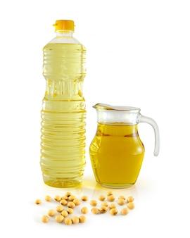 L'huile de soja