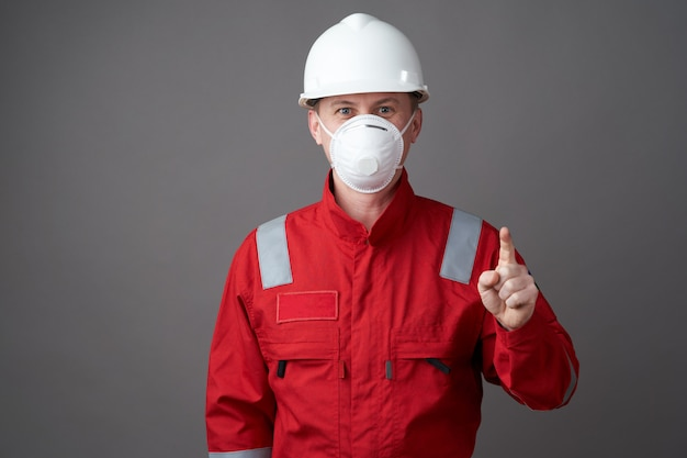 Hygiène de quarantaine en cas de pandémie de coronavirus, la sécurité d'abord