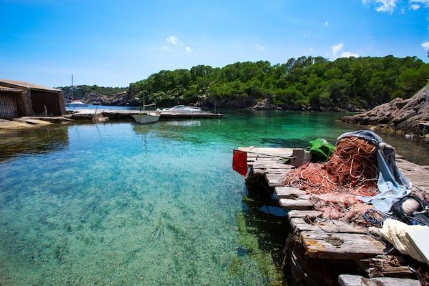 Ibiza cala mestella mastella à santa eulalia