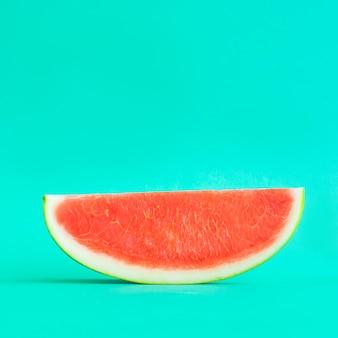 Idée de concept de fruits et d'été
