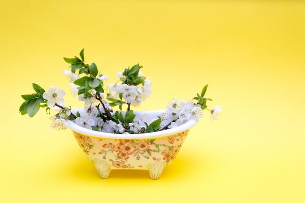 Idée créative du printemps, idée créative du printemps