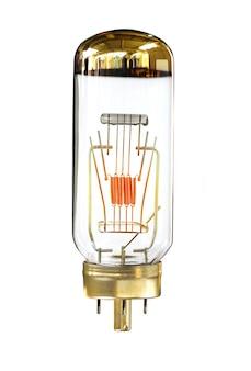 Idée d'électricité d'ampoule