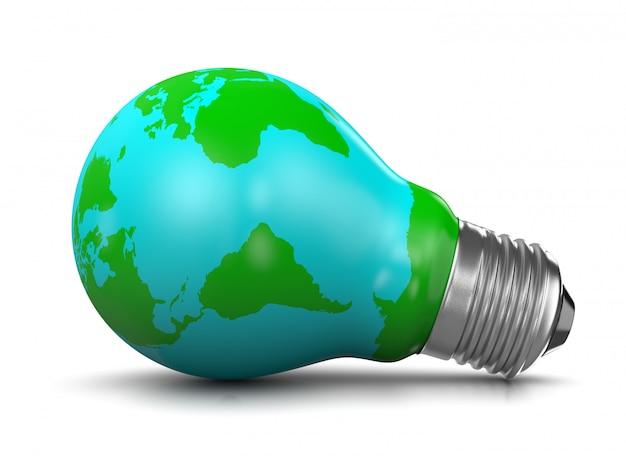 Idée pour la terre