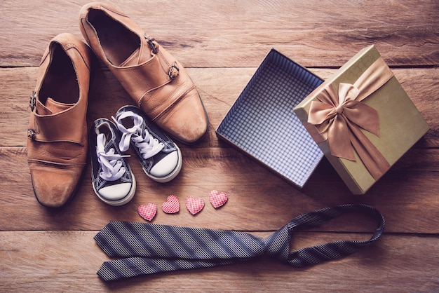 Idées cadeaux pour la fête des pères pour papa