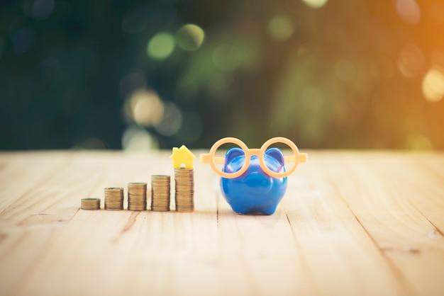 Idées d'économies d'argent pour les maisons, les idées financières et financières