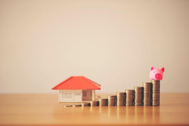 Idées d'économies d'argent pour les maisons