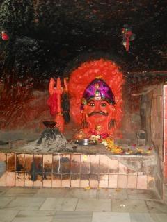 Idole de shiva