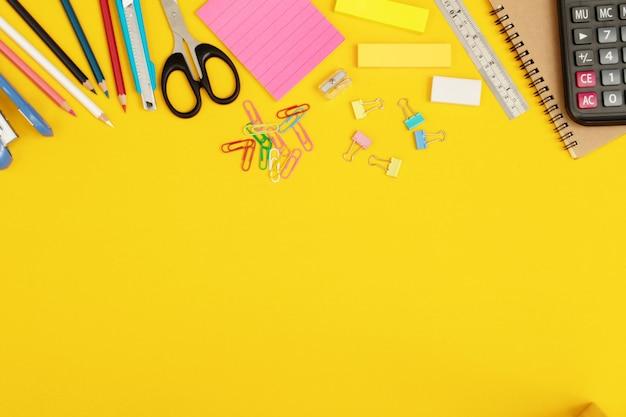 Il existe une grande variété d'équipements pour fabriquer de nombreux petits objets.