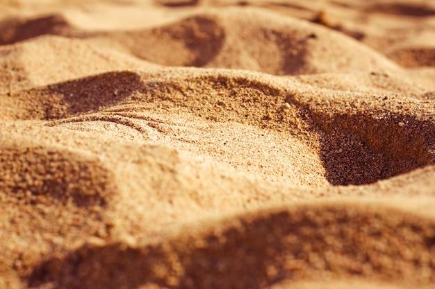 Il n'y a aucun endroit comme une plage ensoleillée, des destinations de vacances de rêve et un concept d'été, c'est le ...
