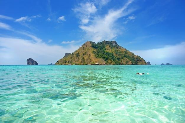 Île et mer