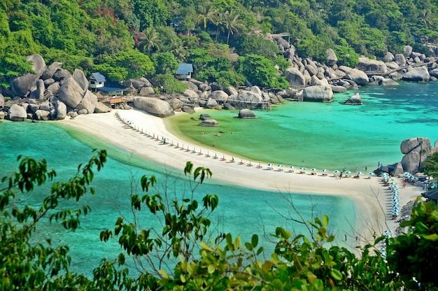 Île de nangyuan