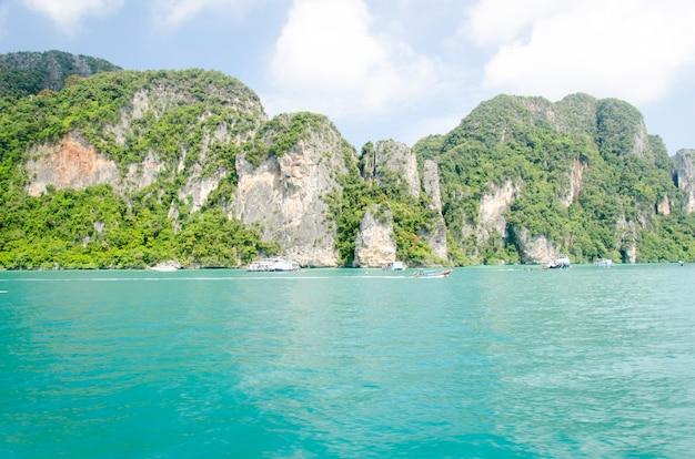Île de phi phi