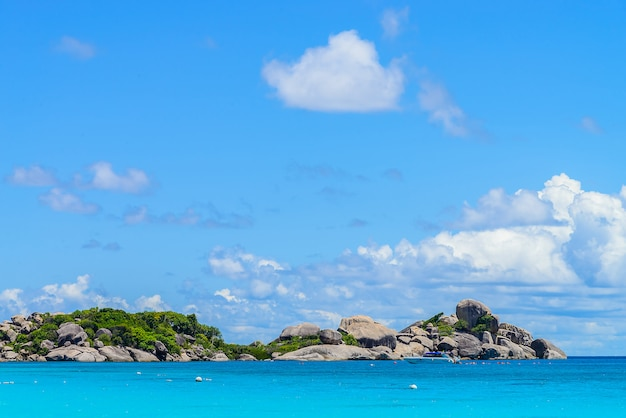 Île similan