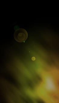 Illustration de fond vague couleur douce