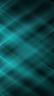 Illustration de fond vague vert clair
