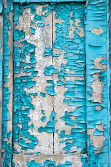 Image de fenêtres en bois antiques en arrière-plan