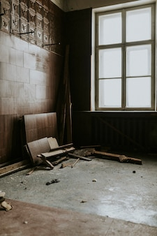 Image fixe du premier album d'acres, lonely world. découvrez-les sur acresofficial.com