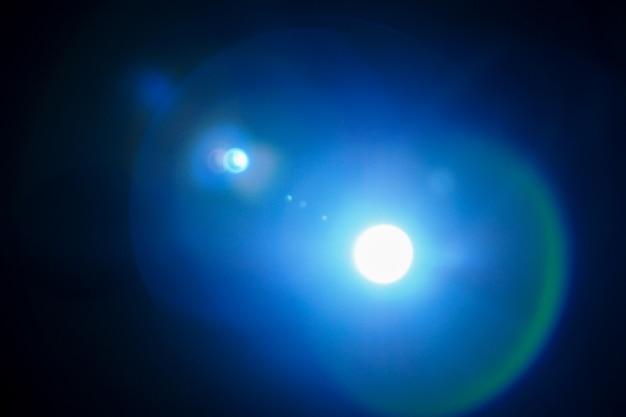 L'image de la lentille de la foire