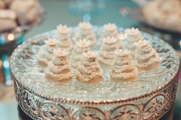 Images de bonbon pour les mariages ou fêtes de débutantes