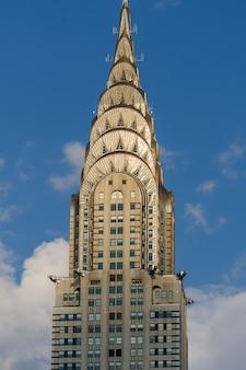 Immeuble chrysler à new york