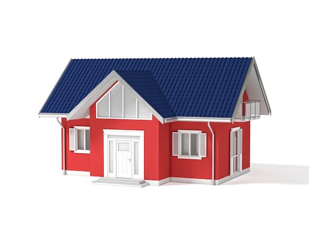 Immobilier 3d