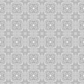 Impression créative prête pour le textile, tissu de maillot de bain, papier peint, emballage. design d'été boho chic curieux noir et blanc. motif aquarelle chevron. bordure aquarelle chevron géométrique vert.
