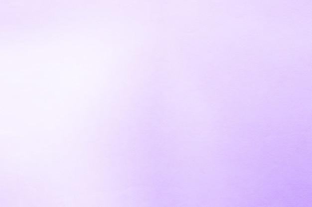 Impression de fond violet dégradé clair