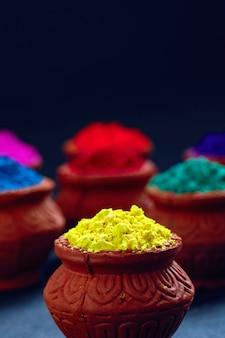 Indian festival holi