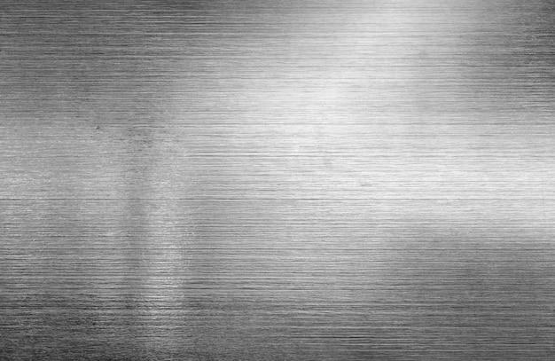 Industrie de l'acier de métal noir brillant