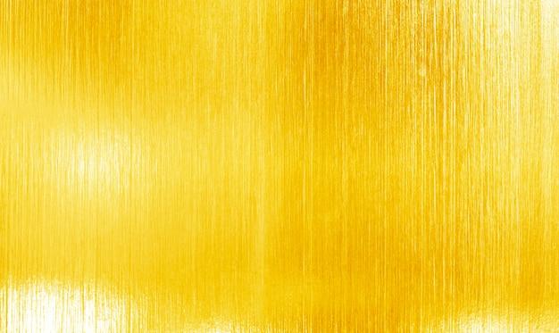 Industrie sidérurgique en métal doré brillant