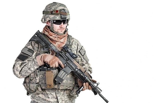 Infanterie aéroportée parachutiste