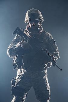 Infanterie aéroportée