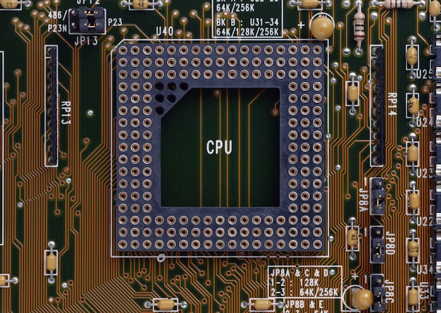 Informatique et technologie