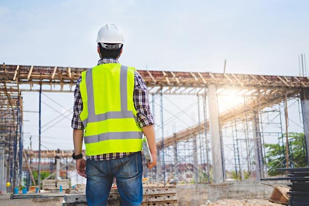 Ingénieur construction