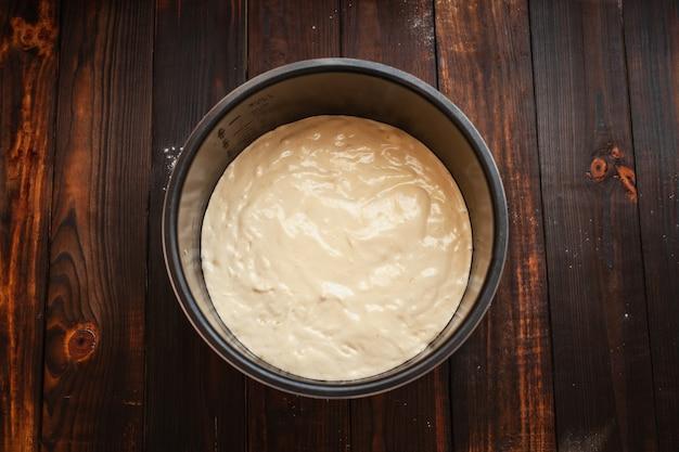 Instructions pour faire un biscuit de vos propres mains