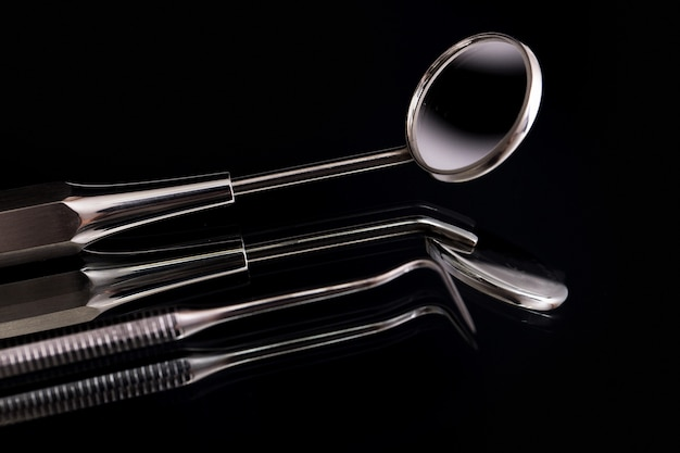 Instruments de dentiste