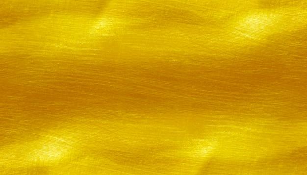 Intérieur abstrait de fond de texture de papier peint doré