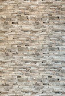 Intérieur du vieux fond de texture de brique