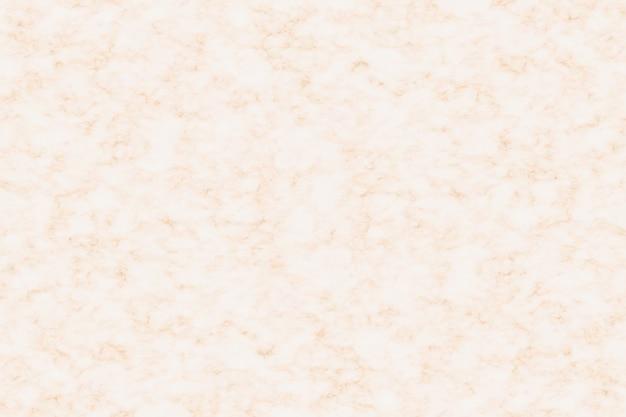 Intérieur de luxe en marbre de couleur beurre et lait de poule