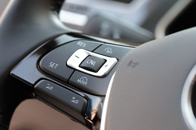 Intérieur new auto