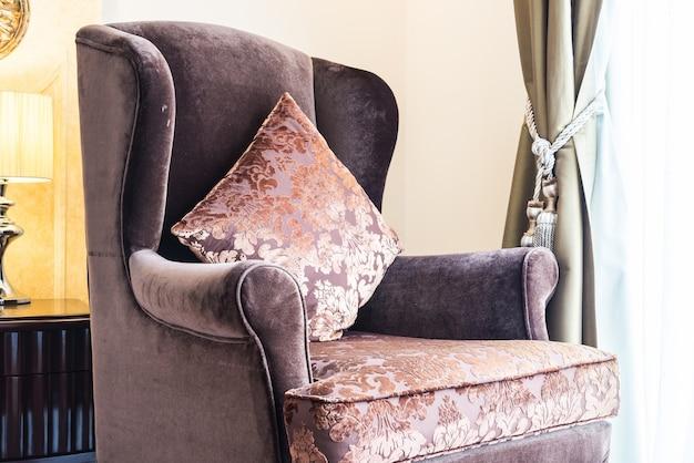 Intérieure détendre chaise vie domestique