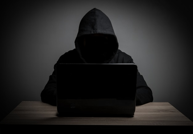 Intimité secrète système de réseau social