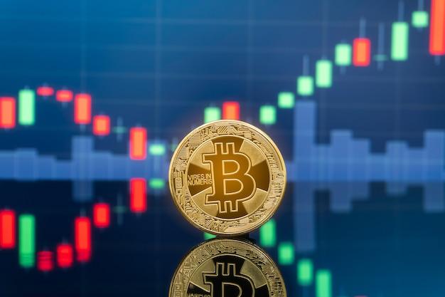 Investissement en bitcoin et en crypto-monnaie