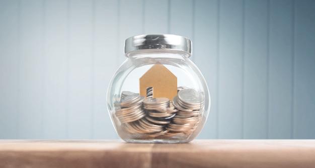 Investissement immobilier et prêt hypothécaire financier