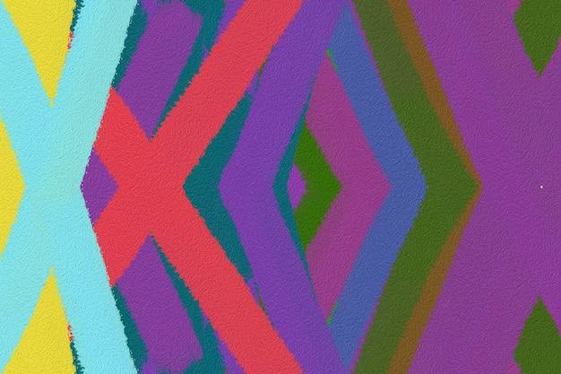 Iridescent textures colorstyle hipster brillant et brillant pour les couvertures reflets de verre