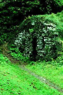 Irlandais cove